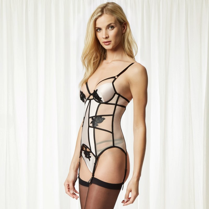 Lingerie/Body-underwire